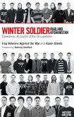 Winter Soldier: Iraq and Afghanistan (eBook, ePUB)