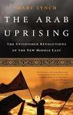 The Arab Uprising (eBook, ePUB)