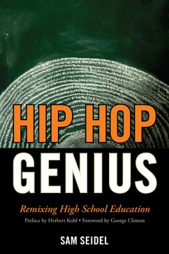 Hip Hop Genius (eBook, ePUB) - Seidel, Sam