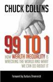 99 to 1 (eBook, ePUB)
