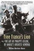 Free France's Lion (eBook, ePUB)