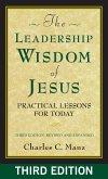 The Leadership Wisdom of Jesus (eBook, ePUB)