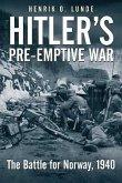 Hitler's Preemptive War (eBook, ePUB)