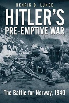 Hitler's Preemptive War (eBook, ePUB) - Lunde, Henrik