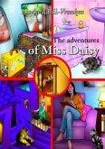 adventures of Miss Daisy (eBook, ePUB)