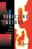 Directing Actors (eBook, ePUB)