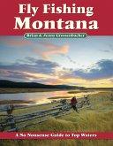 Fly Fishing Montana (eBook, ePUB)