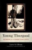 Young Thurgood (eBook, ePUB)
