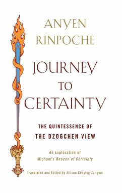Journey to Certainty (eBook, ePUB) - Anyen