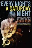 Every Night's a Saturday Night (eBook, ePUB)