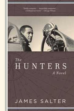The Hunters (eBook, ePUB) - Salter, James