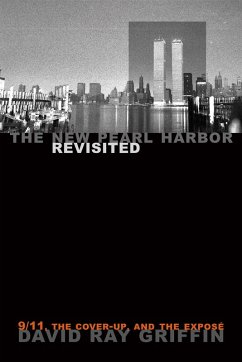 The New Pearl Harbor Revisited (eBook, ePUB) - Griffin, David Ray