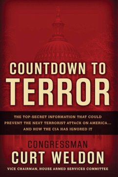 Countdown to Terror (eBook, ePUB) - Weldon, Curt