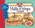 Our Favorite Melts & Wraps Recipes (eBook, ePUB)