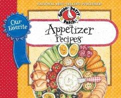 Our Favorite Appetizer Recipes Cookbook (eBook, ePUB)