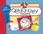 Our Favorite Quick & Easy Recipes Cookbook (eBook, ePUB)