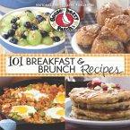 101 Breakfast & Brunch Recipes (eBook, ePUB)