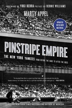 Pinstripe Empire (eBook, ePUB)