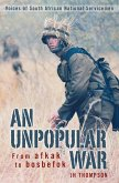 An Unpopular War (eBook, ePUB)