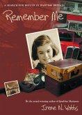 Remember Me (eBook, ePUB)