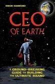 CEO of Earth (eBook, ePUB)