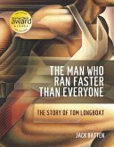 The Man Who Ran Faster Than Everyone (eBook, ePUB)