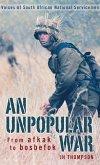 An Unpopular War (eBook, PDF)