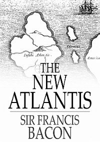 New Atlantis (eBook, ePUB) - Bacon, Sir Francis