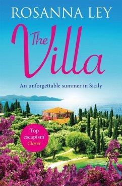 The Villa (eBook, ePUB) - Ley, Rosanna