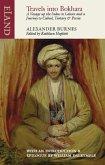 Travels into Bokhara (eBook, ePUB)