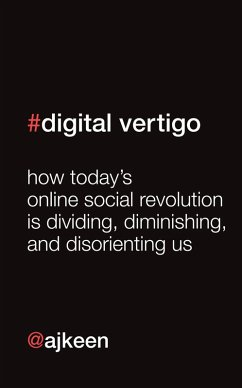 Digital Vertigo (eBook, ePUB) - Keen, Andrew