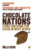 Chocolate Nations (eBook, ePUB)