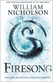 The Wind on Fire Trilogy: Firesong (eBook, ePUB)