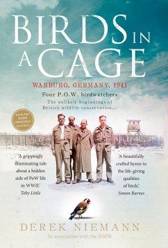 Birds in a Cage (eBook, ePUB) - Niemann, Derek