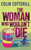 The Woman Who Wouldn't Die (eBook, ePUB)