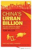 China's Urban Billion (eBook, ePUB)