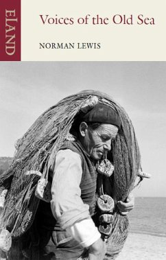 Voices of the Old Sea (eBook, ePUB) - Lewis, Norman