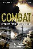 The Mammoth Book of Combat (eBook, ePUB)