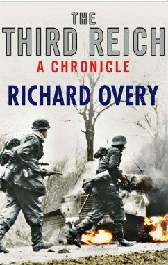 The Third Reich (eBook, ePUB) - Overy, Richard