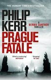 Prague Fatale (eBook, ePUB)