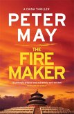 The Firemaker (eBook, ePUB)