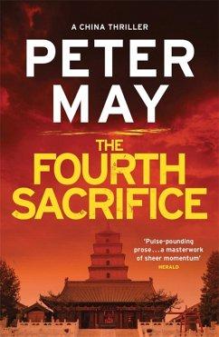 The Fourth Sacrifice (eBook, ePUB) - May, Peter