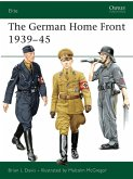 The German Home Front 1939-45 (eBook, ePUB)