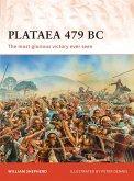 Plataea 479 BC (eBook, ePUB)
