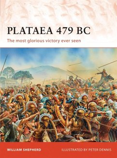 Plataea 479 BC (eBook, ePUB) - Shepherd, William