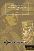 Quarterly Army List for the Quarter Ending 31st December, 1919 - Volume 1 (eBook, PDF)