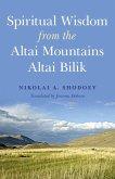 Spiritual Wisdom from the Altai Mountains (eBook, ePUB)