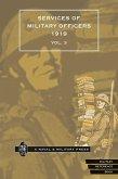 Quarterly Army List for the Quarter Ending 31st December, 1919 - Volume 3 (eBook, PDF)