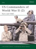 US Commanders of World War II (2) (eBook, ePUB)