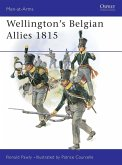 Wellington's Belgian Allies 1815 (eBook, PDF)
